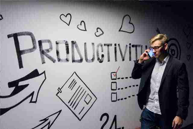 17 Habits of Highly Productive People